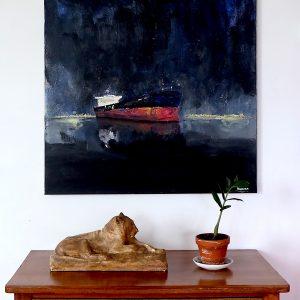 Fartyg IV